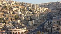 Private Amman Panoramic Tour from Dead Sea, Dead Sea, Private Day Trips