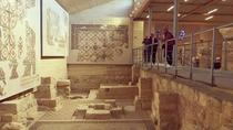 Private Day Tour to Madaba Mount Nebo and Jerash from Amman, Amman, Private Day Trips
