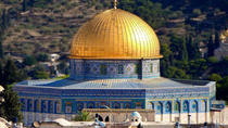 Private Day Trip to Jerusalem and Bethlehem from Dead Sea, Amman, Day Trips