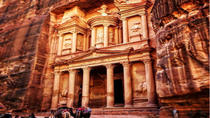Private Full-Day Aqaba Shore Excursion to Petra and Little Petra, Aqaba, Ports of Call Tours