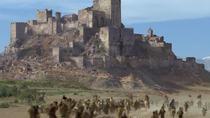 Private Full-Day Crusader Castles of Shobak and Karak Trip via the Kings Highway from Amman, Amman,...