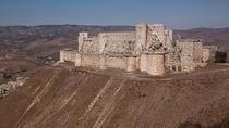 Private Full-Day Crusader Castles of Shobak and Karak Trip via the Kings Highway from Amman