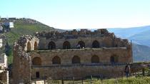 Private Full Day Crusaders Castle of Jordan Shobak and Karak Kings Highway Tour from Amman, Amman,...