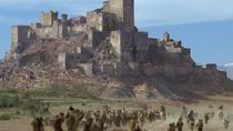 Private Full Day Crusaders Castles of Jordan Shobak and Kerak Kings Highway Tour from Amman, Amman,...