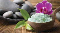 Private Full-Day Dead Sea Trip with Lunch and Optional Spa Treatment or Lowest Place on Earth...