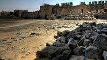 Private Full Day Islamic Castles of Jordan Desert Castles and Ajloun Castle from Amman, Amman, ...