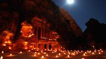 Private Full Day Petra Tour With Little Petra from Dead Sea, Dead Sea, Day Trips