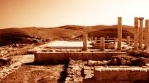 Private Full Day Tour Madaba Mount Nebo and Mukawir from Dead Sea, Amman, Private Day Trips