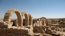 Private Full Day Tour Madaba Mount Nebo and Um Rasas from Dead Sea, Dead Sea, Private Day Trips