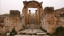 Private Full Day Tour to Jerash and Dead Sea from Amman, Amman, Private Day Trips