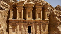 Private Full Day Tour to Wadi Rum and Petra from Aqaba, Aqaba, Day Trips
