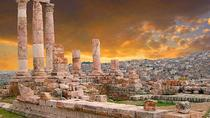 Private Full Day Umm Qais and Pella Tour from Amman, Amman, Private Day Trips