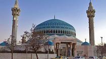Private Half Day Islamic Tour of King Abdullah Mosque and Jordan Valley Sahaba from Amman, Amman,...