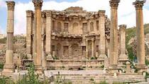 Private Half-Day Jerash and Amman City Sightseeing Tour, Amman, Private Sightseeing Tours