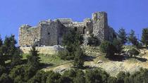 Private Half Day Tour to Ajloun from Amman, Amman