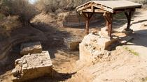 Private Half Day Tour to Baptism Site or Bethany and Dead Sea from Amman, Amman, Private Day Trips