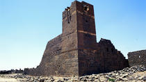 Private Half Day Umm Jimal Tour from Amman, Amman, Private Day Trips