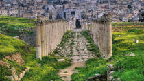 Private Jerash Half Day Tour from Dead Sea, Dead Sea, Day Trips