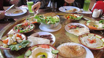Private Lunch or Dinner at a Local Traditional Restaurant from Dead Sea, Dead Sea, Dining ...