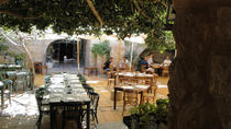 Private Madaba Haret Jdoudna Restaurant Lunch or Dinner from Dead Sea, Mer Morte