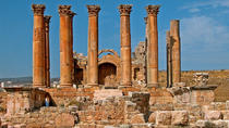 Private North Tour Jerash and Ajlun including Amman Panoramic from Dead Sea, Dead Sea, Private Day ...