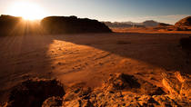 Private Overnight Tour to Wadi Rum, Amman