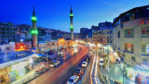 Private Tour: Amman Panoramic with Madaba and Mount Nebo from Dead Sea Hotels, Dead Sea, Private ...