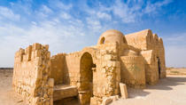 Private Tour: Desert Castle Tour of Eastern Jordan from Amman, Amman, null