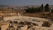Private Tour: Jerash and Umm Qais Day Trip from Amman, Amman, Private Sightseeing Tours