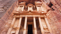 Private Tour: Petra Day Trip including Little Petra from Amman, Amman