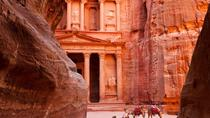 Private Tour: Petra Day Trip Including Little Petra from Amman, Amman, Horseback Riding