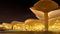 Private Transfer Amman Airport to Petra or Petra to Amman Airport via the King's Highway, Amman,...