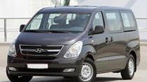 Private Transfer: Aqaba Hotel to Aqaba Airport, Aqaba, Airport & Ground Transfers