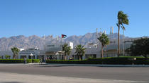 Private Transfer from Aqaba Airport to Aqaba City Hotel, Aqaba, Private Transfers