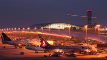 Private Transfer from Ma'in Hotels to Queen Alia Airport, Amman, Private Transfers