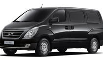 Private Transfer from Queen Alia Airport to Alenby Border, Amman, Private Transfers
