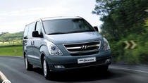 Private Transfer from Wadi Rum to Aqaba Airport, Amman, Airport & Ground Transfers