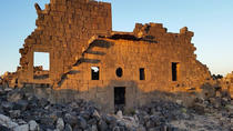 Private Umm el-Jimal Visit from Amman, Amman, Private Day Trips