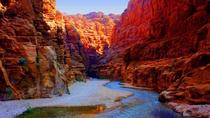 Private Wadi Mujib Siq Trail Hiking Experience from the Dead Sea, Amman, Hiking & Camping