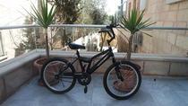 Rent a Bicycle in Amman for Six Hours, Amman, Bike & Mountain Bike Tours