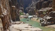 Wadi Mujib Siq Trail, Amman