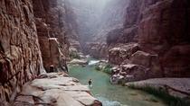 Wadi Mujib Siq Trail, Amman, Day Trips