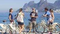 Rio de Janeiro Shore Excursion: Private Bike Tour Beaches - Lagoon, Rio de Janeiro, Ports of Call...