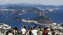Shore Excursion Rio de Janeiro: Private City Tour, Rio de Janeiro, Ports of Call Tours