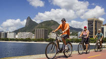 Small-Group Panoramic Bike Tour in Rio de Janeiro, Rio de Janeiro, Bike & Mountain Bike Tours