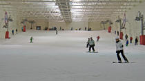 Indoor Skiing or Snowboarding - 4 Hour Lift Pass including Equipment, Glasgow