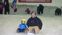 Sledging - 30 Minute Session, Glasgow, Family Friendly Tours & Activities