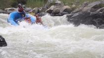 Rafting Adrenaline Tour on the Copalita River Class III - IV, Oaxaca, White Water Rafting & Float ...