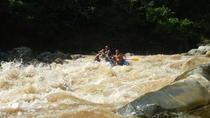 Rafting Adventure on the Copalita River Class II - III, Oaxaca, White Water Rafting