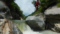 River Hike Adventure Tour in Oaxaca, Oaxaca, Hiking & Camping